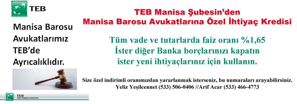 21.08.2019 TEB Kredi